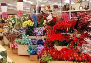 Обзор франшиз цветочных магазинов