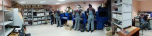 Бизнес-план мастерской по заправке картриджей