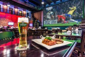 Как открыть спорт бар с нуля