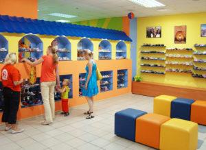 Как открыть магазин обуви с нуля: Бизнес план обувного магазина