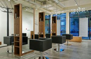 Элегантные штрихи бизнес-плана салона красоты