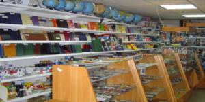 Как открыть магазин канцелярских товаров: инструкция