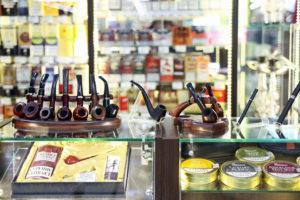 Как открыть табачную лавку: Бизнес план