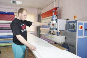 Бизнес план открытия компании по производству и установке натяжных потолков