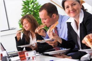 Бизнес идея: доставка готовых блюд, и как ее реализовать