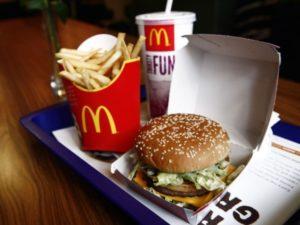 Как стать королем фастфуда, или Франшиза «Макдональдс»