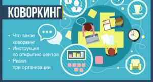 Инструкция по открытию ООО за 5 шагов