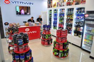 Бизнес план магазина спортивного питания