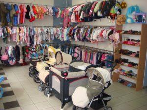 Как открыть комиссионный магазин одежды