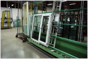 Производство пластиковых окон ПВХ - пошаговый бизнес план