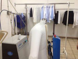 Сколько стоит открыть химчистку: Бизнес план прачечной одежды