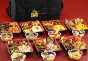 Как открыть бизнес по доставке еды - организация службы доставки еды из ресторана, кафе