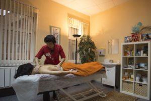 Идея бизнеса: как открыть свой массажный салон