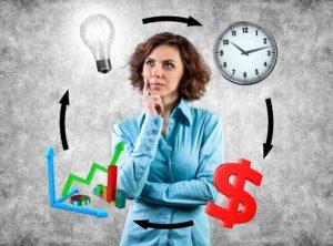 Интересные бизнес-идеи и советы для девушек, решивших открыть свое дело