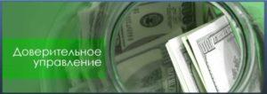 Что такое доверительное управление деньгами на рынке форекс, как зарабатывать на инвестициях