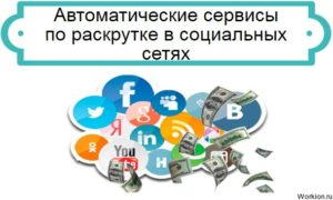Эффективное продвижение бизнеса в социальных сетях