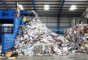 Открываем бизнес по переработке мусора