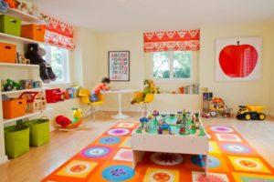 Как открыть детскую игровую комнату: лучшее деловое решение