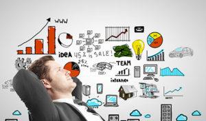 Различные варианты для начала своего бизнеса