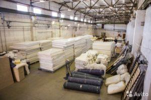 Открываем бизнес по производству матрасов