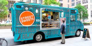 Бизнес идея еда на колесах - Лучшие бизнес идеи 2017/2018