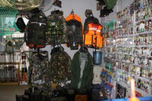 Как открыть рыболовный магазин: пошагово с нуля