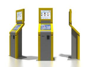 Терминалы оплаты как бизнес: без риска и с прибылью
