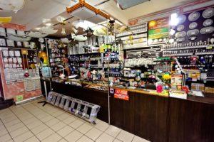 Открыть магазин электротоваров для ведения бизнеса