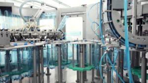 Производство пластиковых бутылок: Бизнес план и оборудование