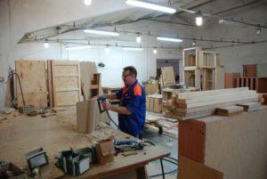 Как открыть производство мебели с нуля