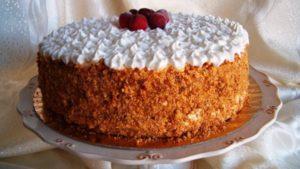 Как заработать на выпечке тортов в домашних условиях