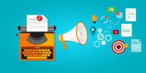 Контент-маркетинг: как быстро вывести молодой бизнес на рынок?
