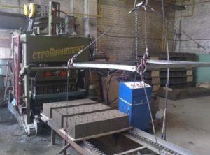 Бизнес по производству керамзитоблоков