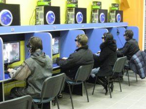 Как открыть компьютерный клуб: подробный план