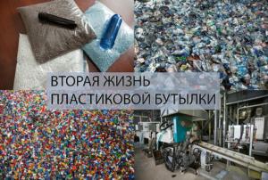 Переработка пластиковых бутылок как бизнес: плюсы, рентабельность