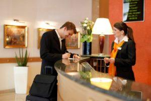 Гостиничный бизнес: создание и управление :